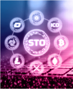 Security Tokens Image